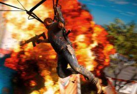 Pubblicato lo story trailer di Just Cause 3
