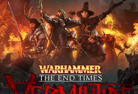 Warhammer: End Times - Vermintide - Anteprima