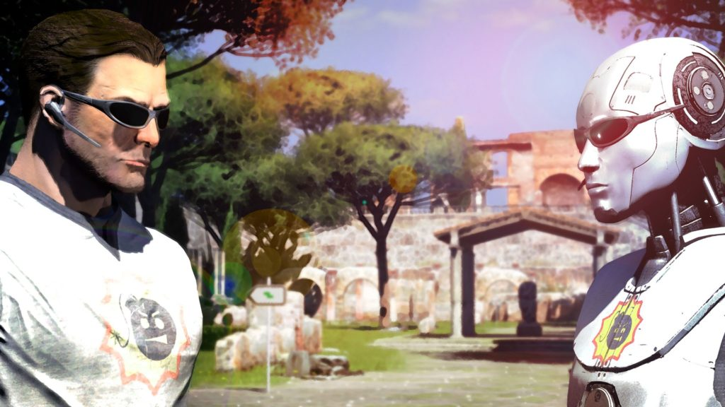 The Talos Principle: Deluxe Edition Recensione