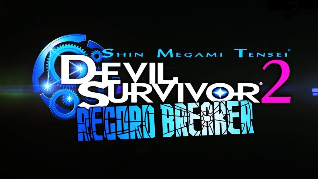Disponibile Devil Survivor 2 Record Breaker