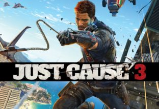 Just Cause 3: Trailer ufficiale