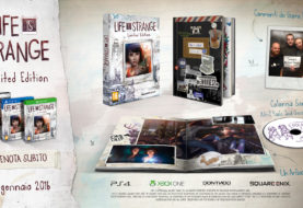 Life is Strange, la Limited Edition si mostra in video