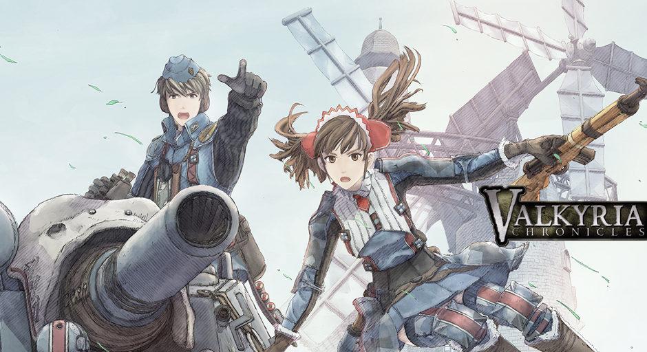 Valkyria of the Blue Revolution e Valkyria Chronicles Remaster in arrivo su PS4