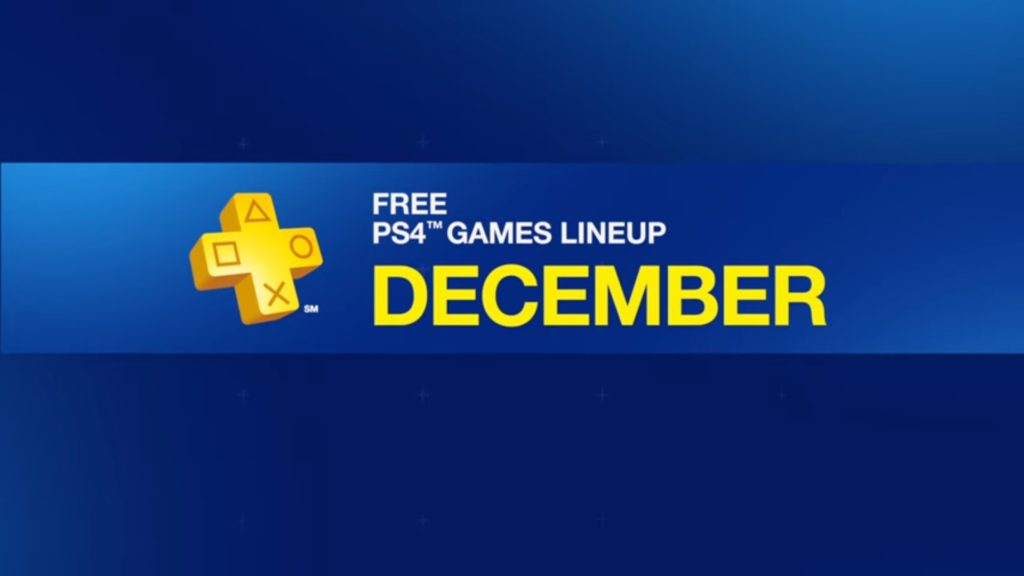 PlayStation Plus dicembre 2015