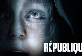 Intervew trailer per République