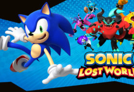 Sonic Lost World - PC Version