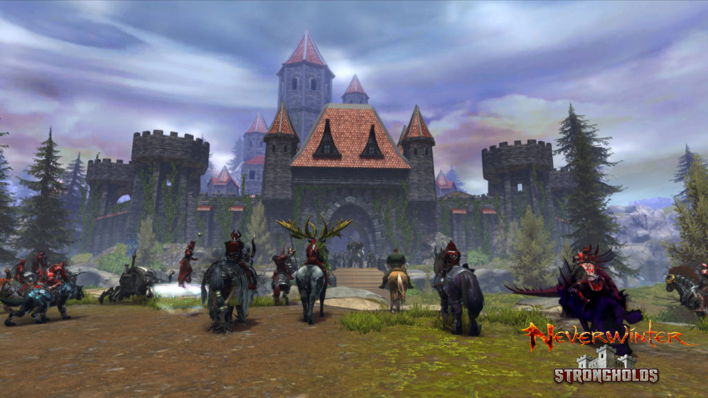 Stronghold Siege 4