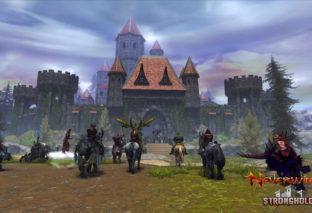 Neverwinter: arrivano le battaglie di massa PvP con Stronghold Siege