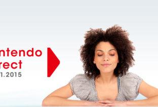 Riassunto del Nintendo Direct 12/11/2015