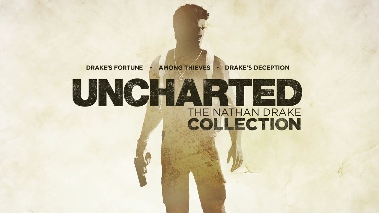 Uncharted: the Nathan Drake Collection recensione