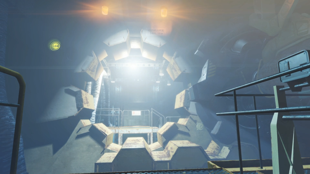 Fallout 4 utenti bloccati nel vault 111