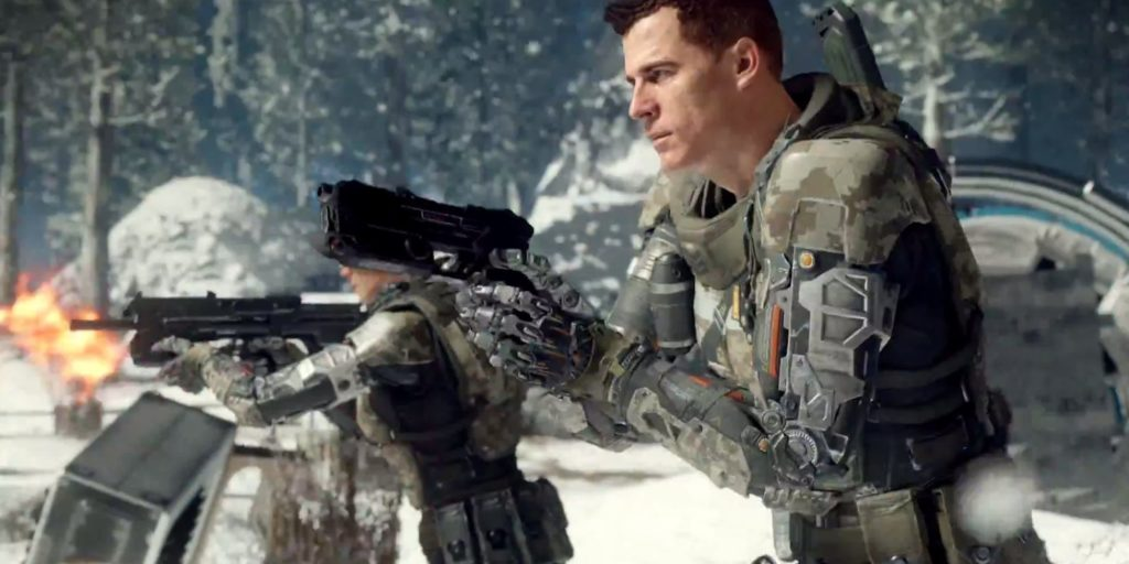 Call of Duty Black Ops III Recensione