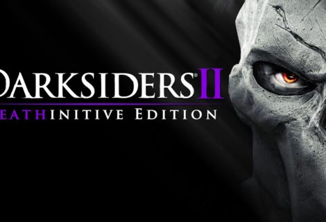 Darksiders - Armatura dell'abisso