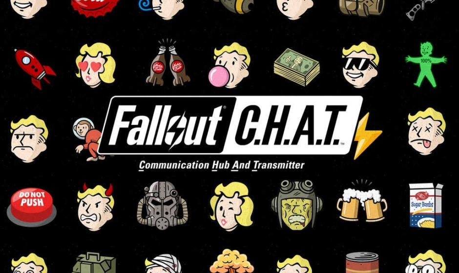Disponibile la tastiera di Fallout per iOS e Android