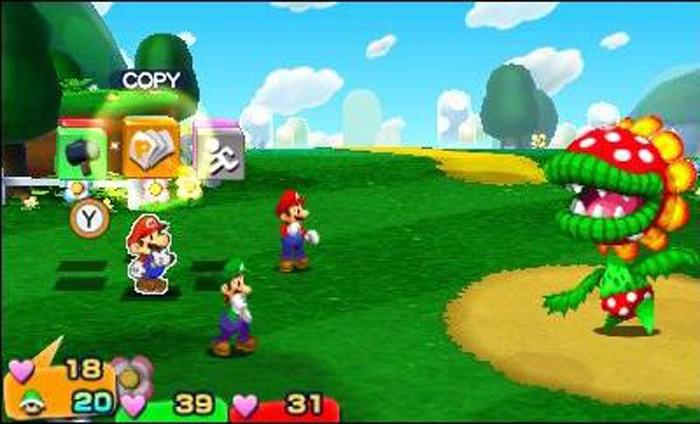 Mario & Luigi: Paper Jam Bros. recensione
