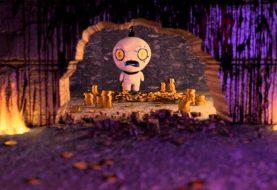 Problemi per The Binding of Isaac: Afterbirth su Wii U, 3DS e PS Vita