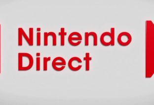 Nintendo: un Direct nella notte del 4 settembre!