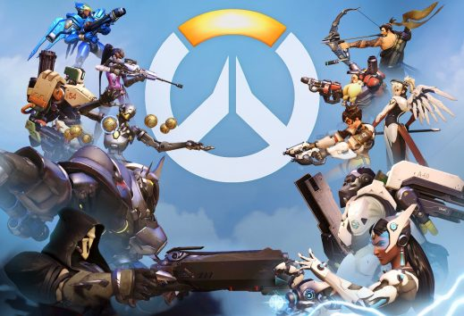 Overwatch - Hands On