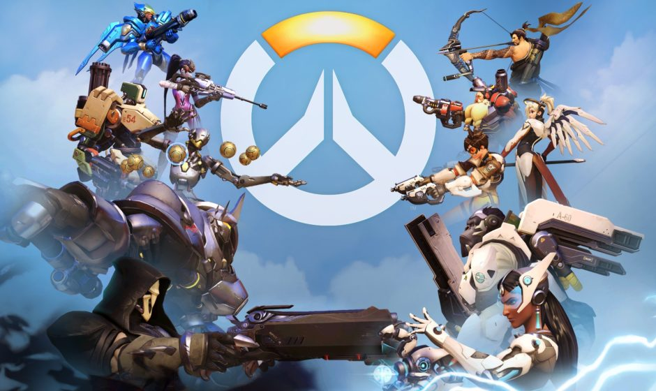 Overwatch: iniziano i Summer Games!