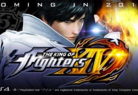 The King of Fighters XIV - Nuovo personaggio annunciato