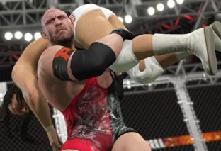 WWE 2K17, ecco il roster completo