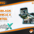 Xenoblade Chronicles X Limited Edition Unboxing