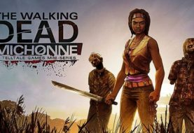 The Walking Dead: Michonne gameplay dei primi minuti di gioco