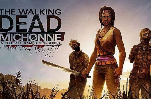 The Walking Dead: Michonne, ecco il trailer del primo episodio