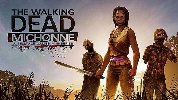 The Walking Dead: Michonne gameplay dei primi minuti di gioco