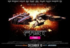 Stasera streaming di Fast Racing NEO! Annunciata la data d'uscita