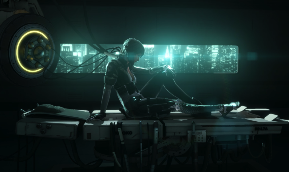 Ghost in the Shell: Stand Alone Complex-First Assault Online - Hands On