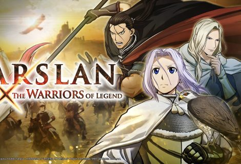 Arslan: The Warriors of Legend - Hands On