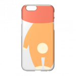 Tales of - iPhone 6s Premium Case Normin behind