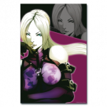 Tekken Poster 40 x 60 cm Nina