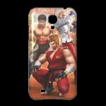 Tekken iPhone 4s Premium Case Fighters