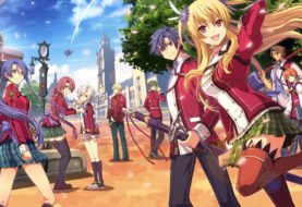 Falcom al lavoro sui Trails of Cold Steel per PlayStation 4