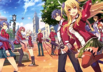Trails of Cold Steel IV sarà l'ultimo della serie