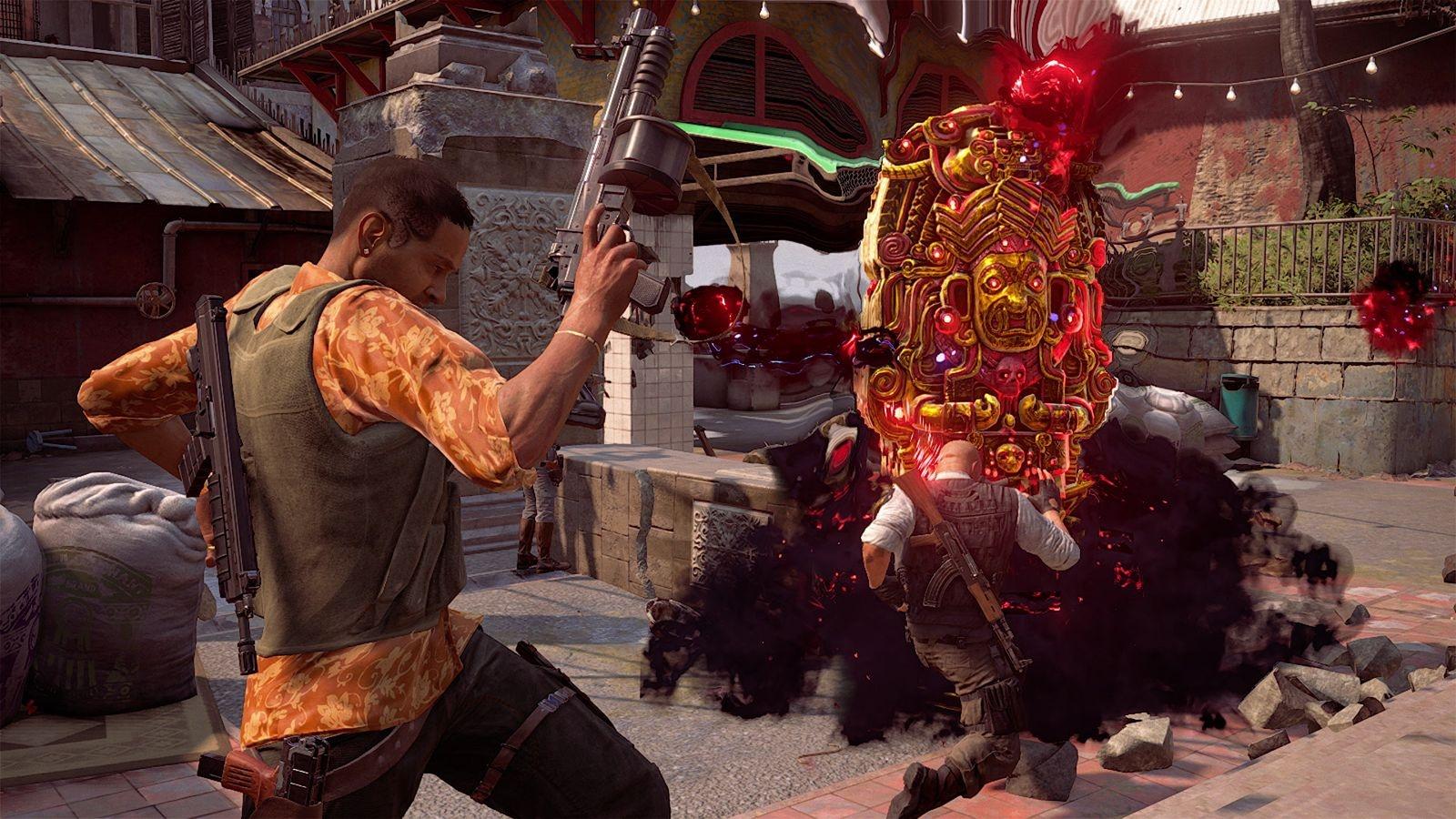Uncharted 4: beta multiplayer - hands on
