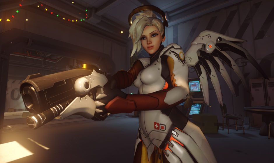 """Nuovo trailer """"We are Overwatch"""""""