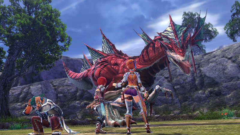 Ys VIII Lacrimosa of Dana in arrivo su Steam