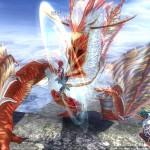 Ys VIII Lacrimosa of Dana screenshot04