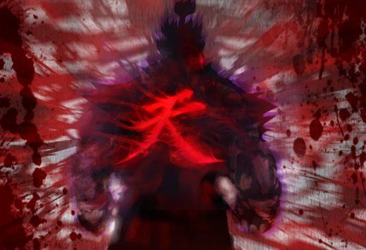 Rivelato Akuma in Tekken 7