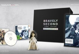 Ufficializzata la data europea di Bravely Second: End Layer