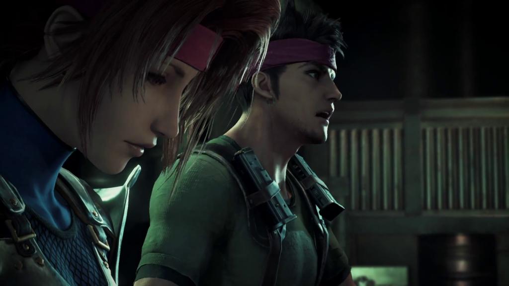 dettagli su Final Fantasy VII Remake