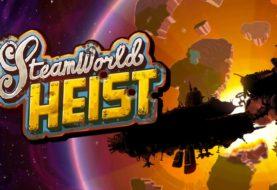 Rivelati la data d'uscita, il prezzo, e contenuti extra per SteamWorld Heist!