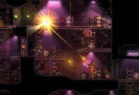 SteamWorld Heist - Recensione