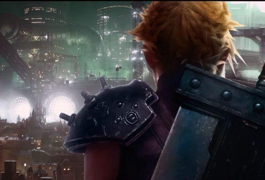 Final Fantasy VII Remake: c'è un co-direttore ad affiancare Nomura