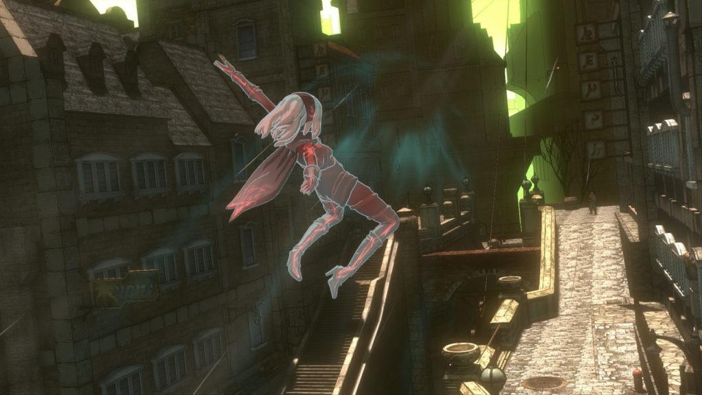 gravity rush remastered 1