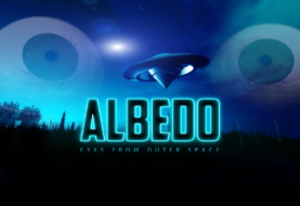 Disponibile Albedo: Eyes from Outer Space su console