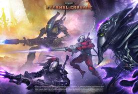 In arrivo Warhammer 40k Eternal Crusade